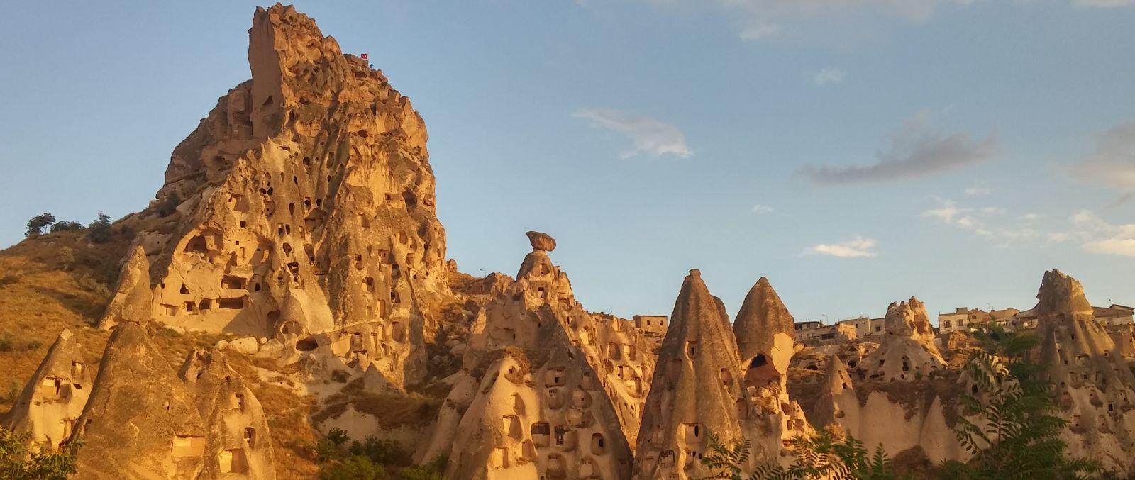 Özel Kapadokya Turları