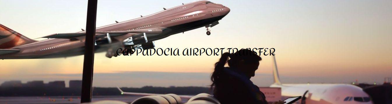 Kayseri- Cappadocia Shuttle Services